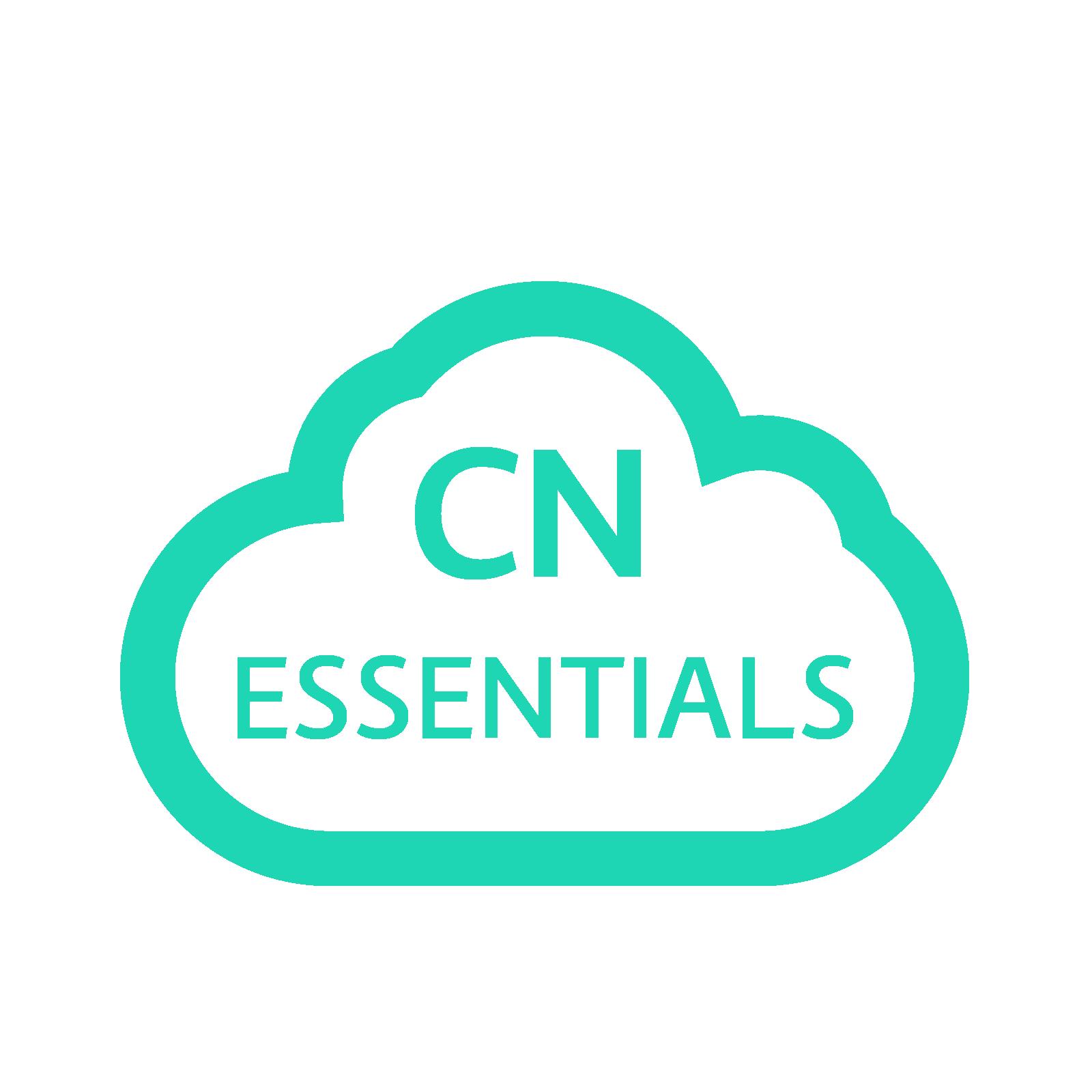 Cloud Native Essentials