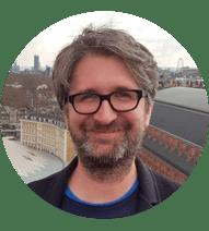 Ian Miell GitOps Expert