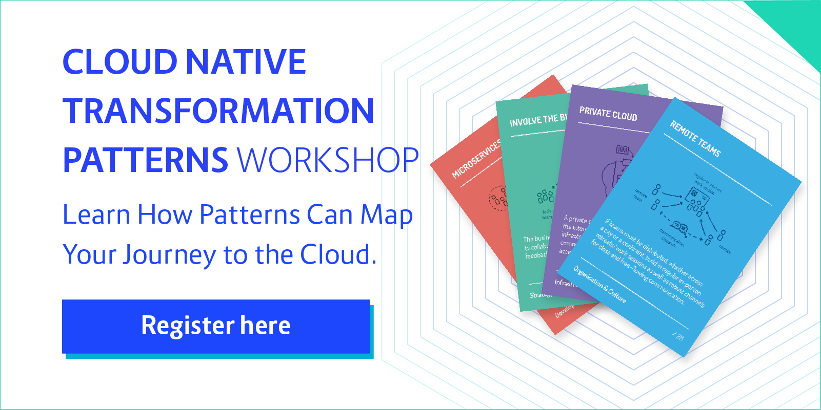 Cloud Native Transformation Patterns Workshop